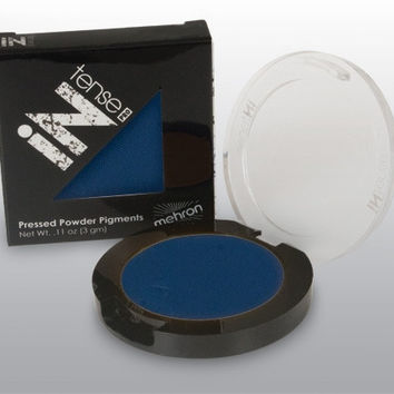 costume makeup: intense pressed | blue Case of 2