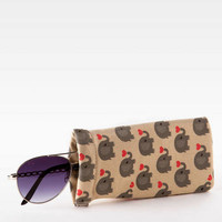 ELEPHANT SUNGLASSES CASE