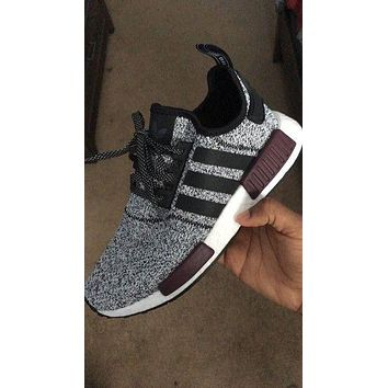 x1love : Adidas NMD R1 Men's and women's shoes