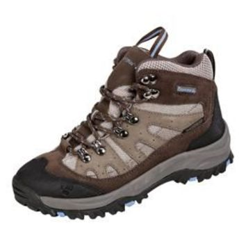 Bearpaw Lassen WP Women's Hiking Boots Hiking