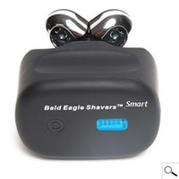 Bald Eagle Smart Shaver LCD - Shopping