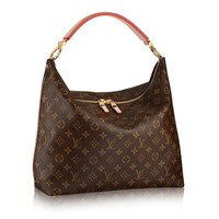 Louis Vuitton: Sully MM Tote