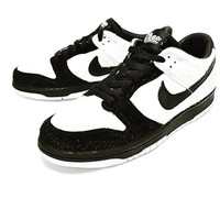 NIKE Dunk Low Premium QS Ueno Panda Shoes