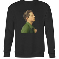 Charlie Puth Long Sweater