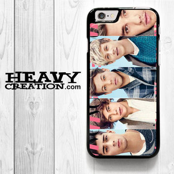 1D Facebook for iPhone 4 4S 5 5S 5C 6 6 Plus , iPod Touch 4 5  , Samsung Galaxy S3 S4 S5 S6 S6 Edge Note 3 Note 4 , and HTC One X M7 M8 Case