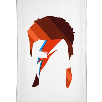 Star Man Flour Sack Dish Towels by TooLoud