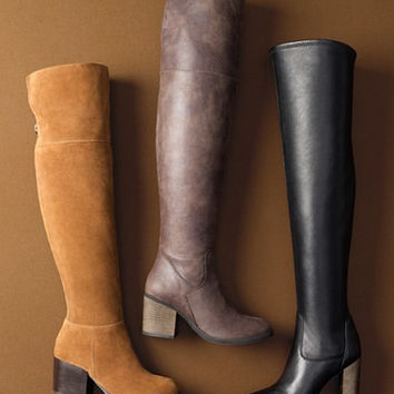 'Orabela' Knee High Boot (Women)