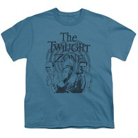 Twilight Zone - Beholder Short Sleeve Youth 18/1