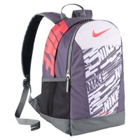 Nike Max Air Team Kids' Training Backpack - Dark Raisin