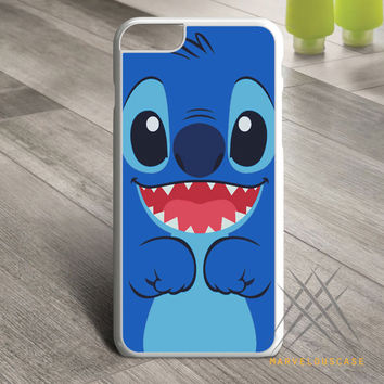 Stitch-Lilo-And-Stitch Custom case for iPhone, iPod and iPad