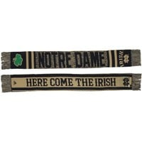 adidas Notre Dame Fighting Irish Here Come the Irish Scarf