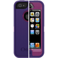 iPhone 5 Case OtterBox DEFENDER BOOM