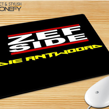 Zef Side Mousepad Mouse Pad|iPhonefy