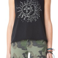 Kate Sun and Moon Tank