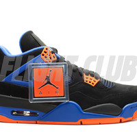 "air jordan 4 retro ""cavs"" - Air Jordan 4 - Air Jordans 