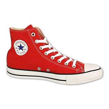 Converse Mens Chuck Taylor All Star High Top  Converse shoes