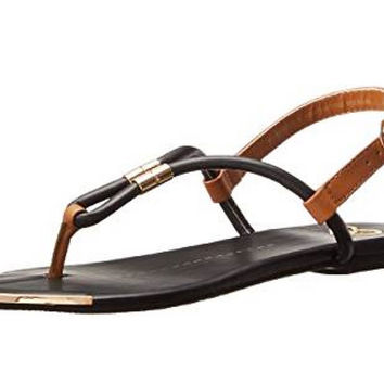 Madeline Anything Else Sandals Black