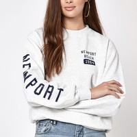 John Galt Newport Beach 1984 Sweatshirt at PacSun.com