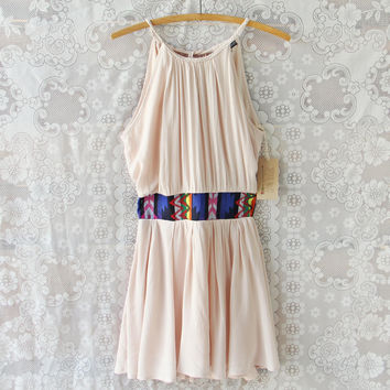 Peaceful Sands Dress