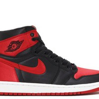 "air jordan 1 retro high og se ""satin"""
