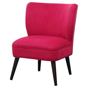 Lauren Curved Back Slipper Chair : Target