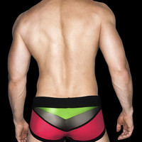 Blacklight Briefs
