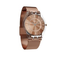 Swatch® United States - Classic (Ø 34 MM) HELLO DARLING SFP115M