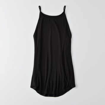 AEO SOFT & SEXY HIGH NECK TANK