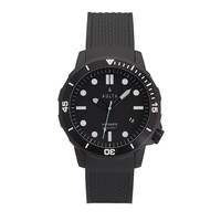 The Acuatico Automatic | Black