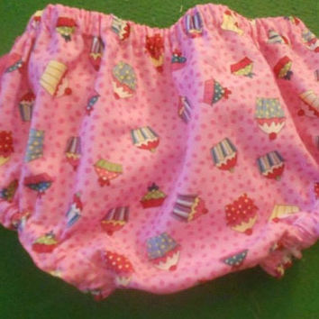 Infant/toddler diaper cover, Add a diaper cover, you choose fabric