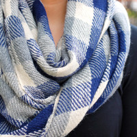 This Time of Year Scarf