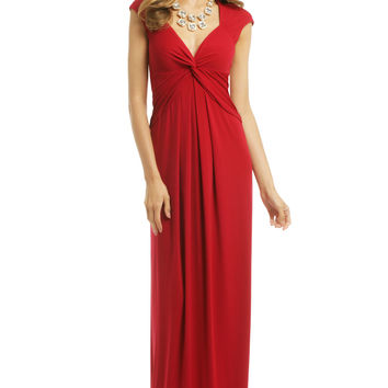 Nicole Miller Filicity Gown