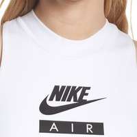 Nike Sportswear Air Crop Top | Nordstrom