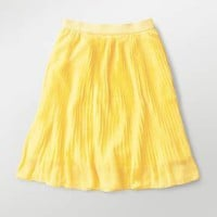Women's Pleated Midi Skirt - A New Day™