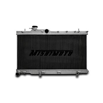 Mishimoto MMRAD-LEG-00 Aluminum Performance Radiator for Subaru Legacy, Manual Transmission