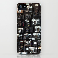 Camera Ready iPhone & iPod Case by Lucia Mara