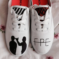 Twenty One Pilots Shoes