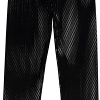 MINERAL 03 PERFORATED BLACK