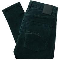 Nobody Cult Skinny Moss Cord Jeans