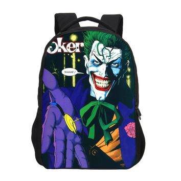 0ad5cee4829b Batman Dark Knight gift Christmas VEEVANV Batman Clown Joker Sch
