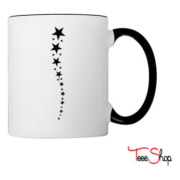 Stars (HQ) Coffee & Tea Mug