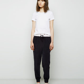 Silk Sweatpant by Band of Outsiders