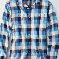 AEO Men's Workwear Button Down Shirt