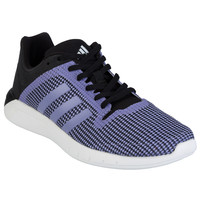 adidas Black Womens CC Fresh 2 Running Shoes