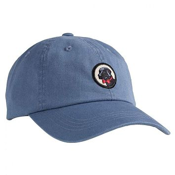 Frat Hat in Cadet Blue by Southern Proper