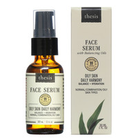 Facial Serum Oily Skin