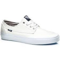 Vans Brigata(Deck Club)White