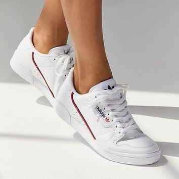 adidas Continental 80 Sneaker | Urban Outfitters