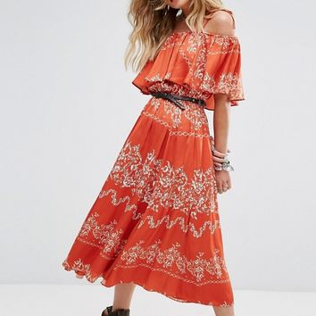 Tularosa Jacqui Dress at asos.com