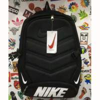 """Nike"" Sport Travel Backpack College School Bag Laptop Bag Bookbag G-A-XYCL"